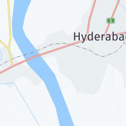 Explore the best restaurants in Hyderabad